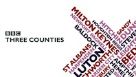 Interview on BBC 3 Counties Radio