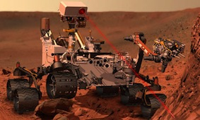 NASA's Curiosity Mars rover: the stakes couldn't be higher