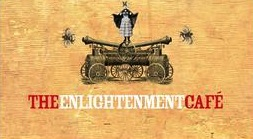 The Enlightenment Cafe - A night of science, theatre and adventure
