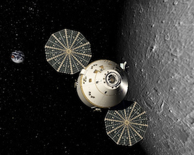 Nasa's new Moon missions: Will Europe be involved?