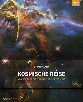 Voyager / Kosmische Reise - Coming this Autumn
