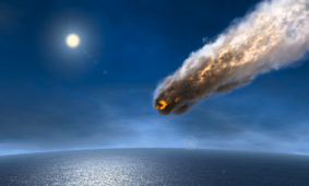 Asteroid 2013 TV135: doomsday again (yawn)