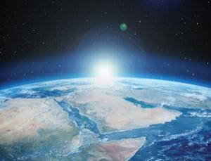 New Scientist: How was Earth's life kindled under a cold sun?