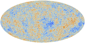 Planck's 'almost perfect' universe could point to new physics
