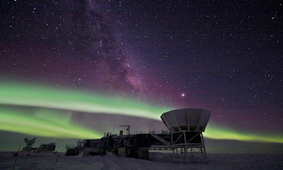 The Guardian: Primordial gravitational wave discovery heralds 'whole new era' in physics