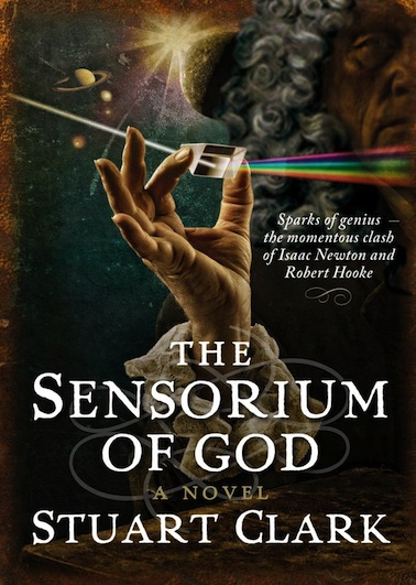 The Sensorium of God in Amazon's summer sale